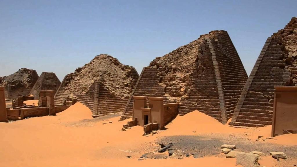 اهرامات السودان 6pg