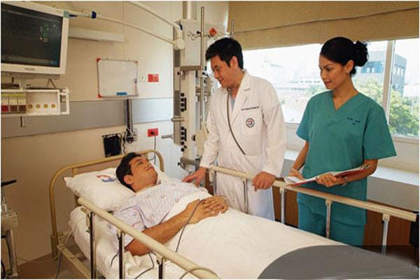 تايلند والسياحة العلاجية 3