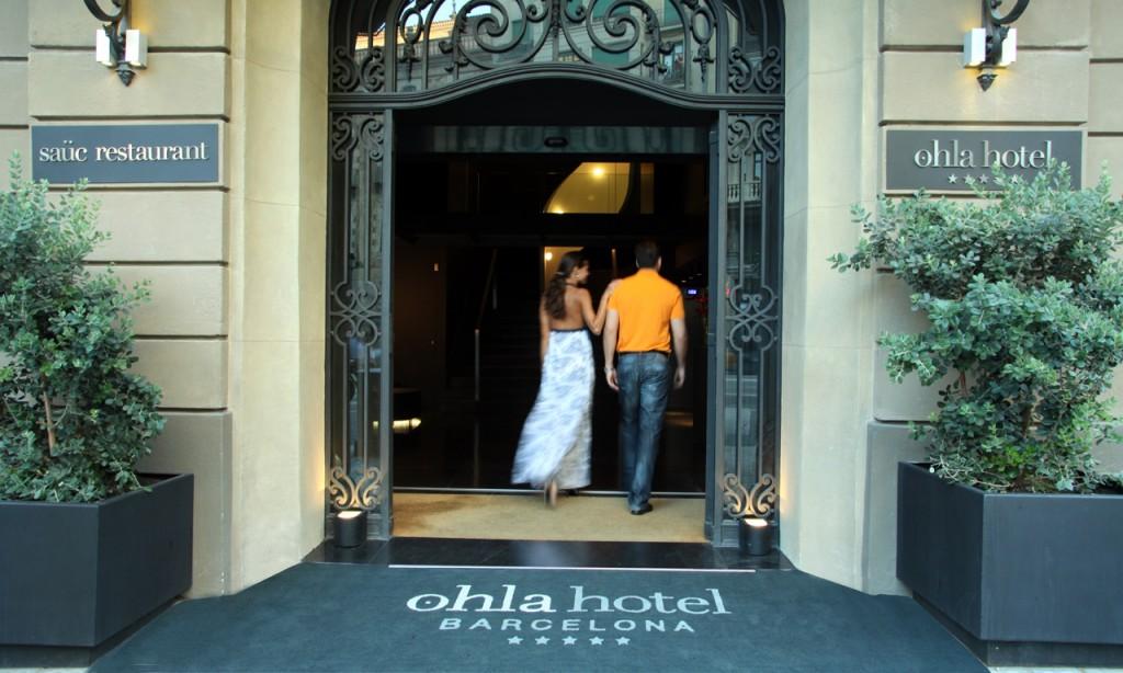 فندق اولا