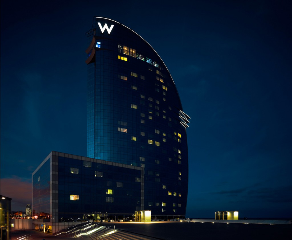فندق دبليو
