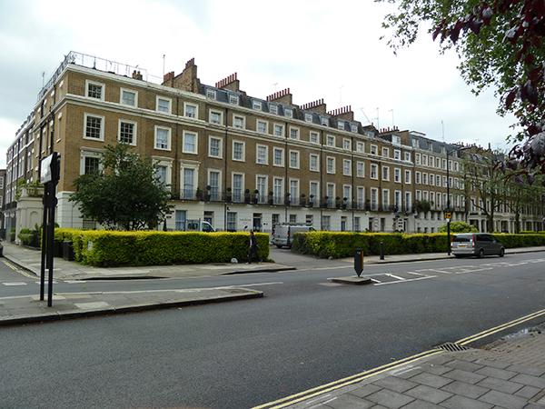 فندق ذا دارلينغتون هايد بارك