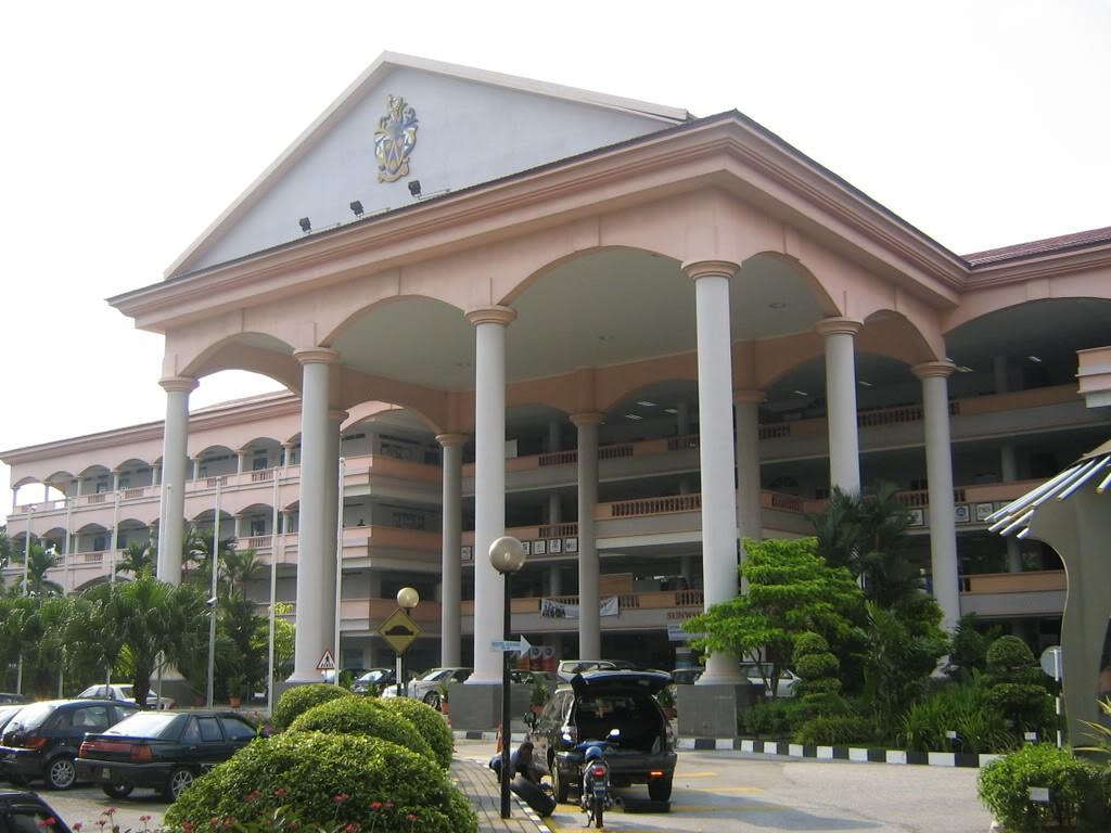 Sunway University Malaysia
