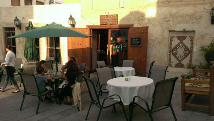 la dolce vita restaurant doha