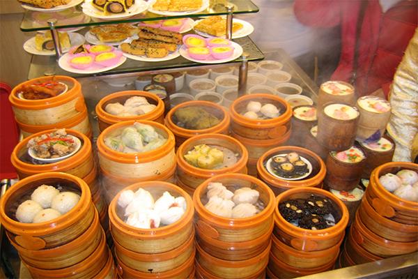 المطبخ الصيني 1