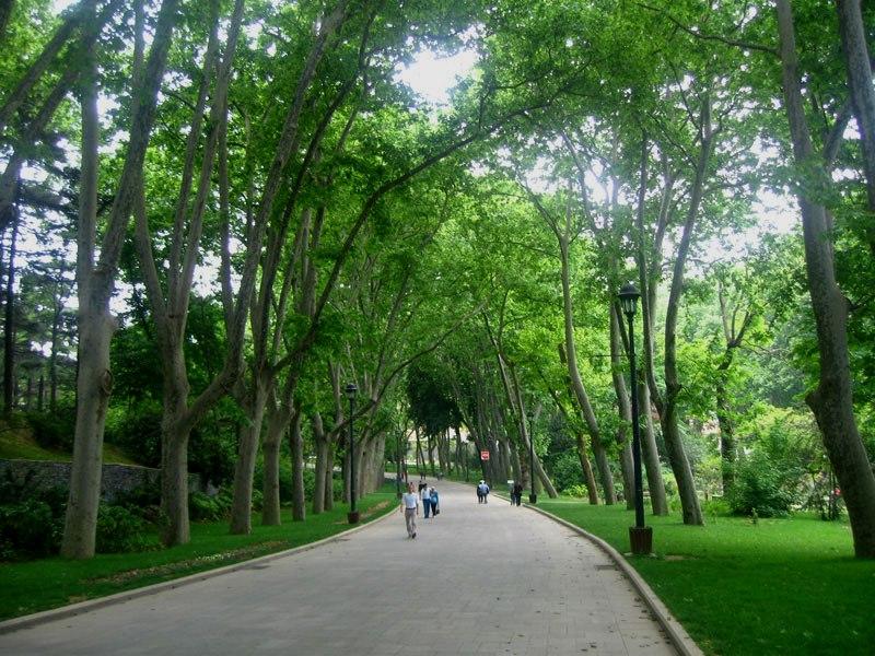 حديقة جولهان 2