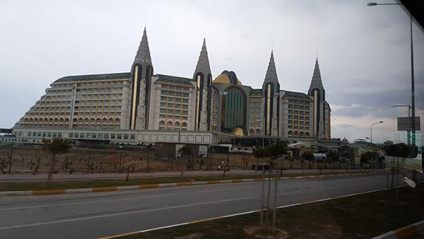 فنادق فتخرة في انطاليا 2