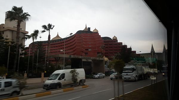 فنادق فتخرة في انطاليا 3