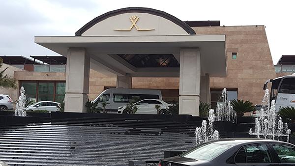 فندق ريكسوس 1