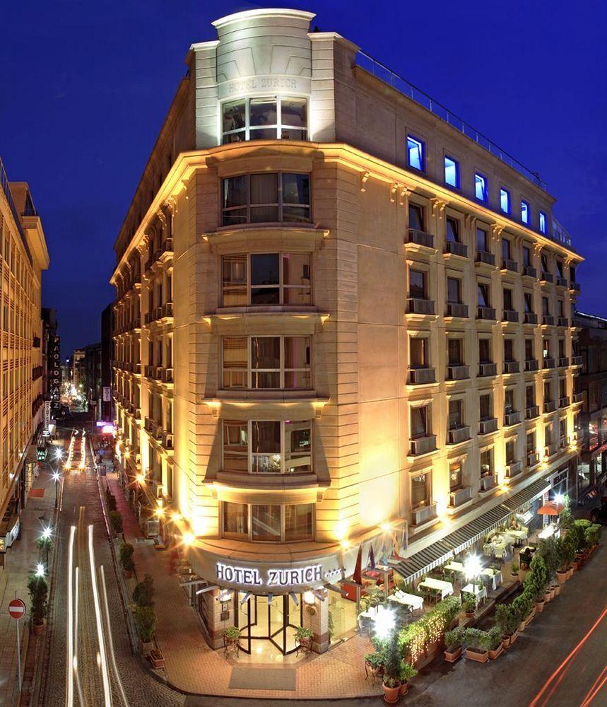 فندق زوريش