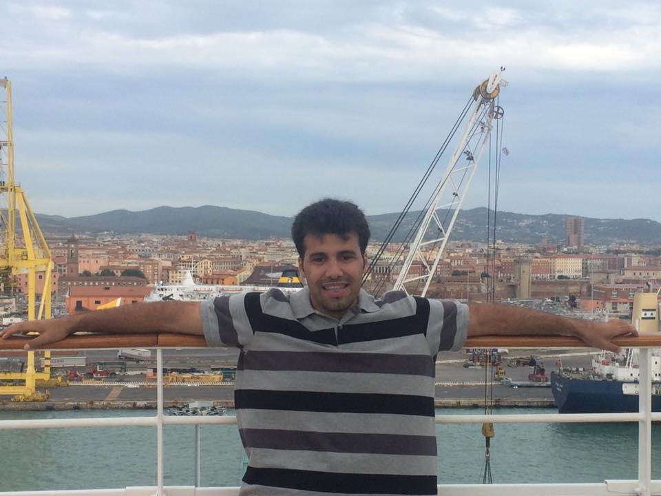 كيلاني - اسبانيا 9