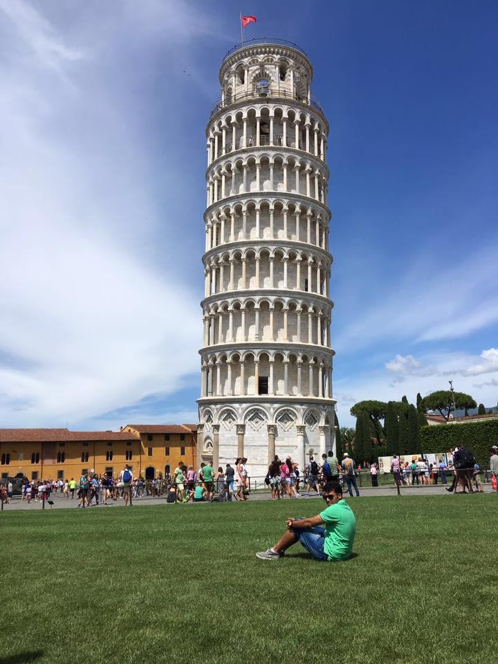 كيلاني - ايطاليا 1