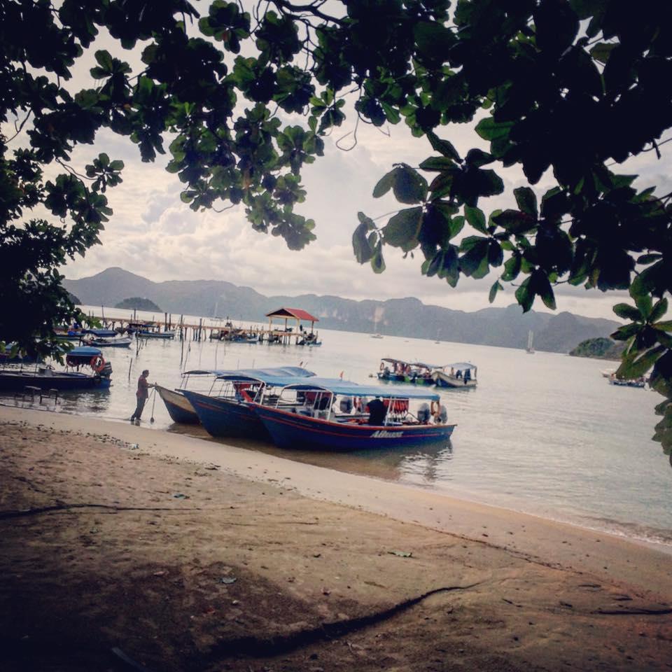كيلاني - ماليزيا 8