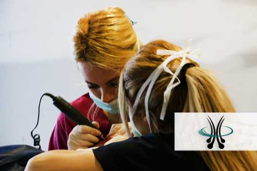 مركز رويال هير ترانس لزراعة الشعر 2