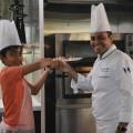 Centro Capital Doha - Kids Chef