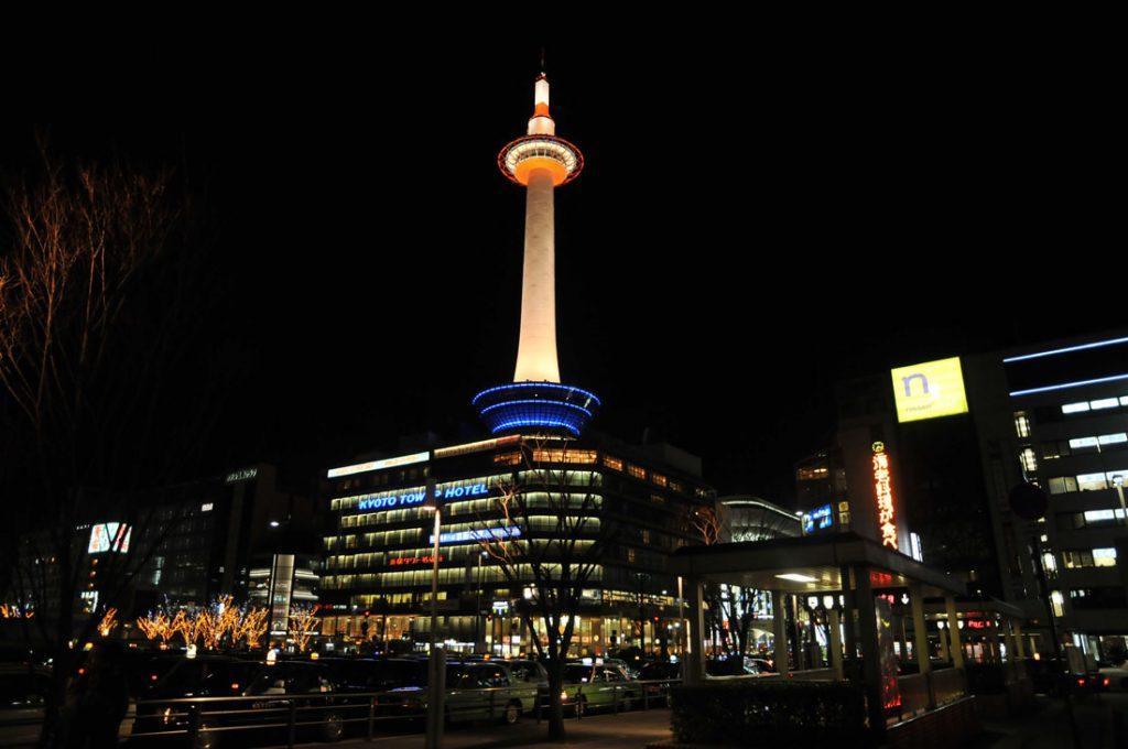برج كيوتو 2
