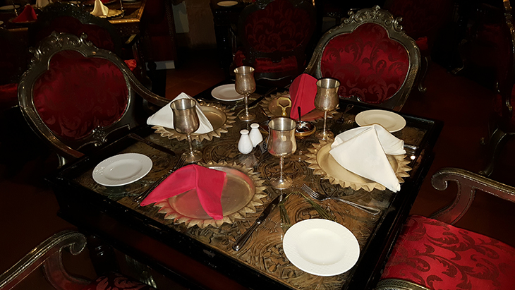 antique-bazaar-restaurant-four-points-7