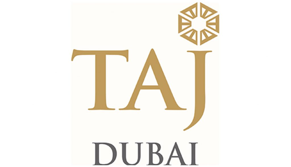 Taj Dubai Logo 3