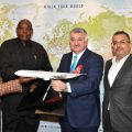 Air Namibia and Turkish Airlines sign codeshare agreement (2)