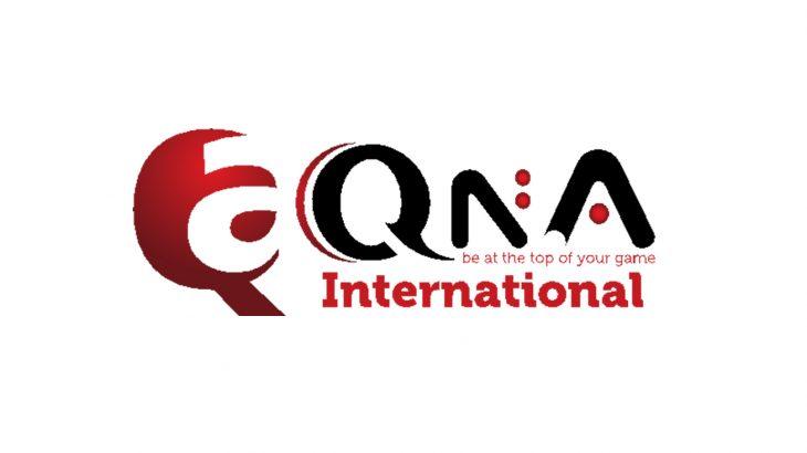 QNA Logo