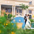 The St Regis Dubai Weddings