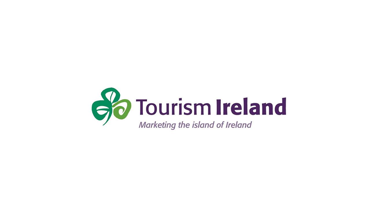 Tourism Ireland Logo