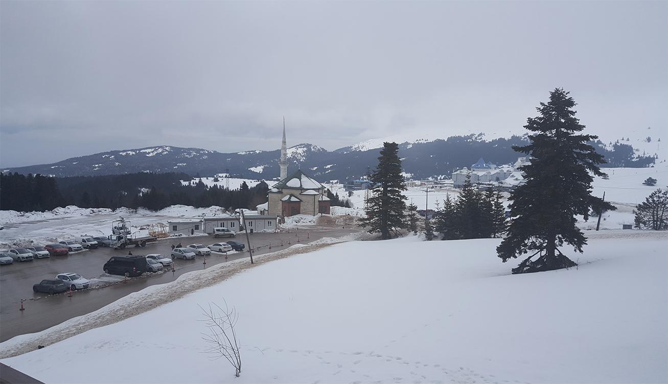 Uludag - Bursa-جبل اولوداغ - بورصا (0)