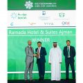 Waste Management Award for RHSA