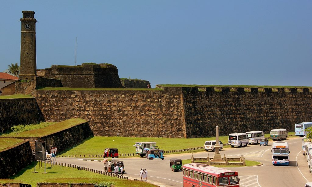 Galle Fort 2