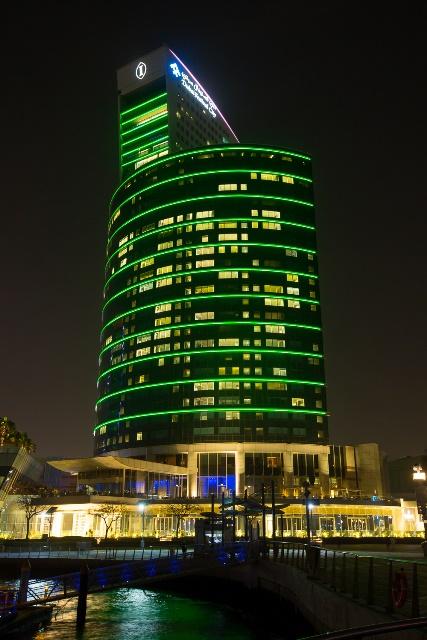InterContinental Dubai Festival City, Dubai