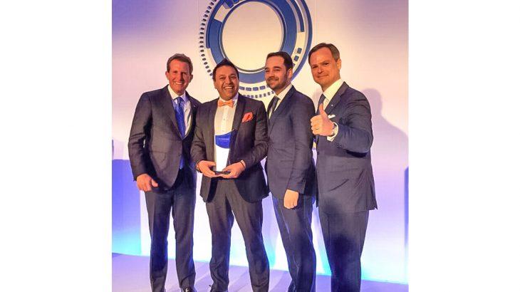 RDD Brand Champion Award