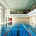 str3400po-117397-Athletic Club - Lap Pool