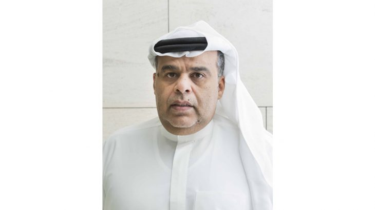 حمد عبيدالله - الرئيس التنفيذي للعمليات 2