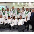 ممثلو الرابطة العالمية لجمعيات الطهاة