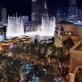 Emaar Hospitality Group new management fee