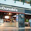 McDonalds - City Center