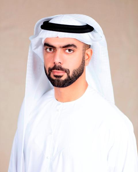 TCA Abu Dhabi's DG - HE Saif Ghobash