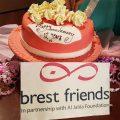بريست فريندز تحتفل بالذكرى الـ12 السنوية في فندق ميلينيوم بلازا دبي