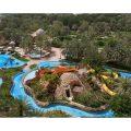 07 Pool West Slides