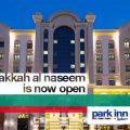 Banner_ Park Inn by Radisson Makkah Al Naseem