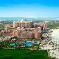Emirates Palace - Exterior Beach