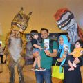 IMG Worlds Dinos at DXB Airport (1)