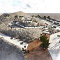 RAKTDA - Jebel Jais Observation Deck rendering 1