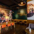 #Somewhere Coffee Shop - Interior 2
