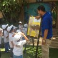 Summer Camp Emirates Park Zoo and Resort