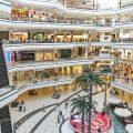 Cevahir Mall in Istanbul