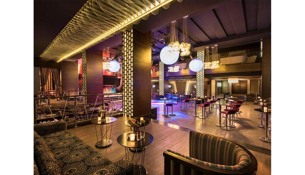 Rixos Bab Al Bahr - Inferno Nightclub1