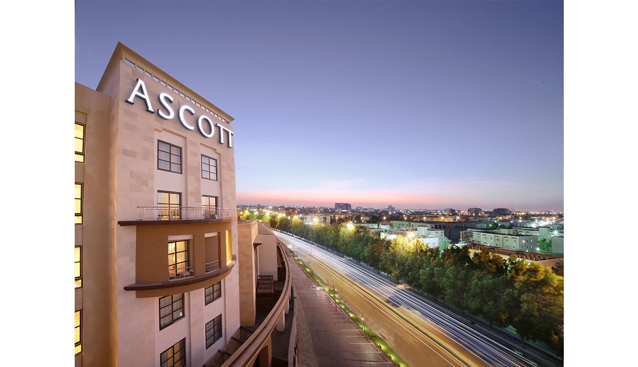 شقق أسكوت الفندقية في المملكة العربية السعودية