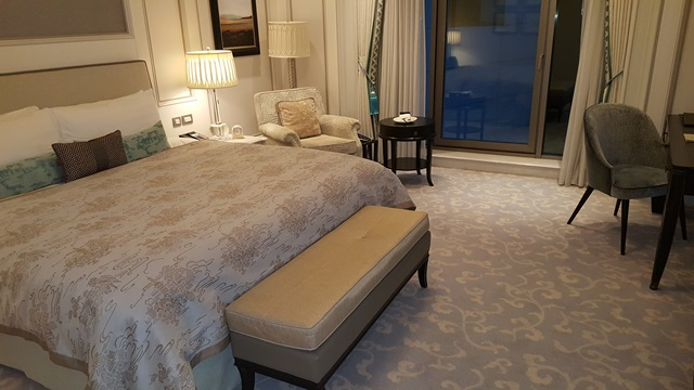 فندق شانغريلا البوسفور اسطنبول (11)
