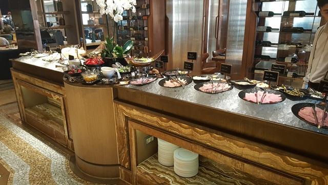 فندق شانغريلا البوسفور اسطنبول (19)