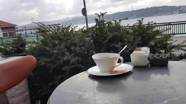 فندق شانغريلا البوسفور اسطنبول (23)